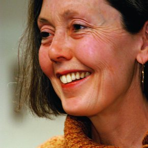 Anne Carson Hinges Poetry and Art With Kim Anno at AWP2013